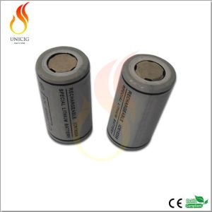 Unicig Dse601 Battery for E-Pipe Kit