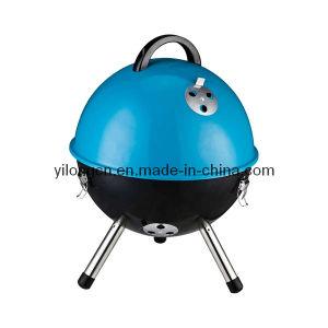 Charcoal BBQ Grill (BQ16)