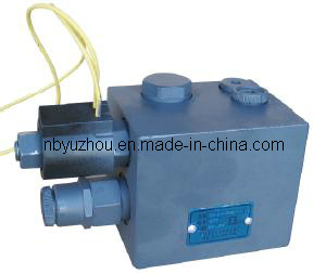 Hydraulic Switch for Slewing, Hydraulic Brake Control Valve for Slewing Brake Control