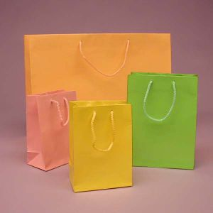 Fruit Paper Bags for Take The Fruit pictures & photos