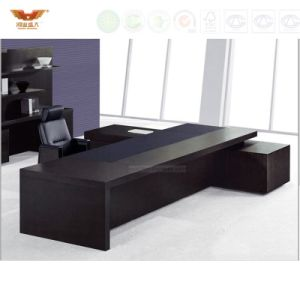 Fsc Forest Certified New Fashion Design Office Furniture Executive Modern Director Office Table pictures & photos