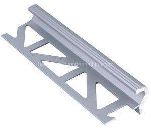 Curved Aluminium Stair Nosing pictures & photos