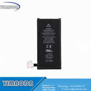 New AAA Quality Mobile Phone Battery for iPhone 4S pictures & photos