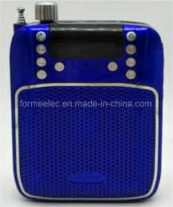 Portable Radio Amplifier Multi-Media Loudspeaker pictures & photos