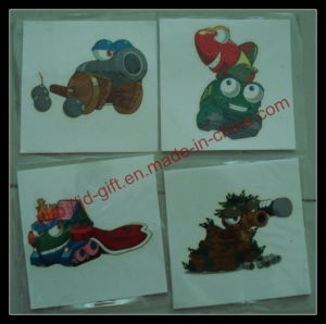 New Arrived: Fashion Temporary Waterproof Body Sticker Tattoos pictures & photos