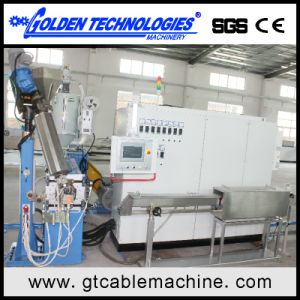 High Quality China Electric Cable Production Extruder pictures & photos