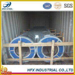 Afp Treatment Surface Galvalume Steel Coil pictures & photos