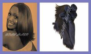 Cheap Straight Human Hair 4A Grade Real Virgin Hair Brazilian Cheap Remy Human Hair