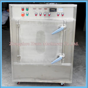 Stainless Steel Microwave Vacuum Drying Machine for Lab Use pictures & photos