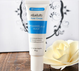 Yanhee Acne Cream 10g/PCS Hot Selling Acne Removal Cream Acne Control Pimple Blemish Remover Face Whitening Cream pictures & photos