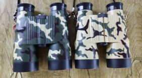 Toy Telescope Binoculars
