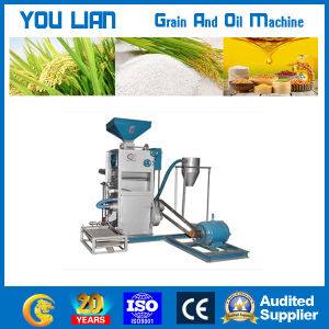 2016 Hot Selling Sb-10d Combined Rice Mill pictures & photos
