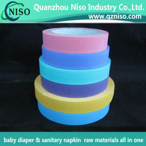 High Quality Sanitary Napkin Raw Materials with Competitive Price pictures & photos