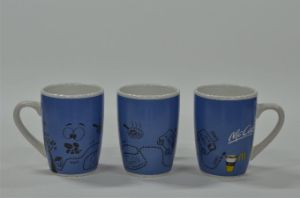 Blue Mug pictures & photos