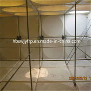 Thermal Insulation Combined FRP Water Tank for Agriculture Using pictures & photos