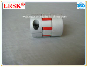 High Quality Aluminum Alloy Flexible Shaft Coupling pictures & photos