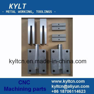 Mould Steel Iron Cr12MOV CNC Machining Parts pictures & photos