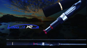 Fishing Rod LG Spinning Rod pictures & photos