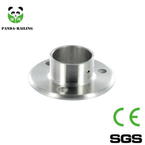 Base Plate/ Balustrade Fitting/ Stainless Steel Base pictures & photos