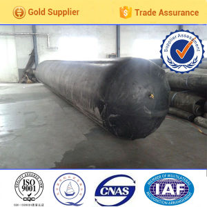 Bridge and Tunnel Construction Core Mold Rubber Mandrel
