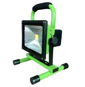 LED 20W Rechargeable LED Floodlight LED Flood Light pictures & photos