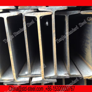High Quality Mild Steel I Beam pictures & photos