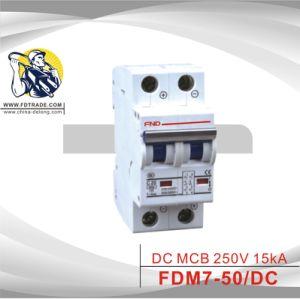 DC Miniature Cricuit Breaker