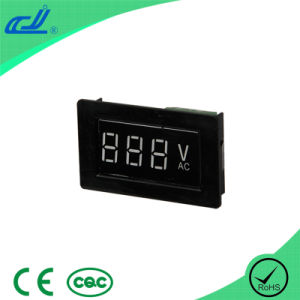 Digital Voltage Meter Dy85 pictures & photos