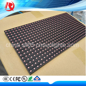 No. 1 SMD P10 32X16dots Red Color Outdoor LED Display LED Module pictures & photos