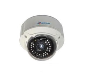 CCTV Surveillance IR IP Dome Camera 1/3 Sony CCD Sensor (LH27-107XHP-IR1)