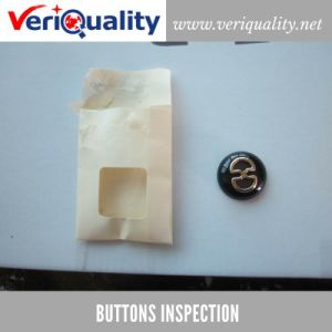 Reliable Inspection Service and Quality Control for Buttons Wujiang, Jiangsu pictures & photos