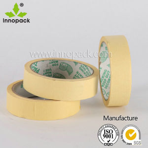Famous Painting Pigments Automatic Car Painting Masking Tape pictures & photos
