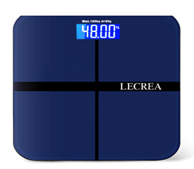 Digital Bathroom Body Scale with Super Wide Screen pictures & photos