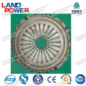 Clutch Pressure Plate/Az9725160110 /HOWO Truck Clutch