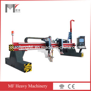 Mf50/100 Gantry CNC Flame Cutting Machine