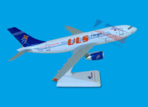 Airbus A310 ABS Scale 1: 200 Airplane Model pictures & photos