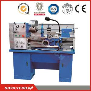 Cq6230d Mini Steel Lathe Machine pictures & photos