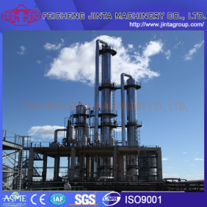 Alcohol Distilling Equipment Alcohol Brewing Equipment Alcohol Distillation Equipment 95%-99.9% pictures & photos