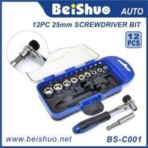 25mm Screwdriver Bit for Hand Tools pictures & photos