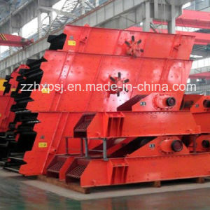 Large Capacity Stone Vibrating Screen for Stone Crushing Plant pictures & photos