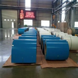 PPGI Color Coated Steel Coil/Galvanized Steel Sheets in Coil pictures & photos