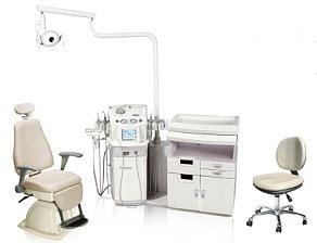 Ent Work Station, Ent Set Price (MCE-1000) pictures & photos