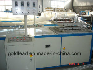 Reliable Quality FRP Pultrusion Production Line pictures & photos