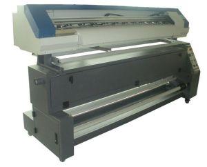 Flag Printer