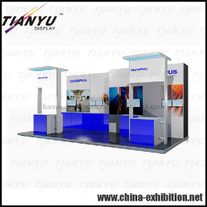 Aluminum Maxima System Exhibition Booth pictures & photos