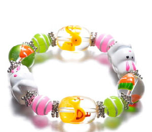 Christmas Jewelry/Christmas Bracelet/Christmas Rabbit (XBL13129) pictures & photos