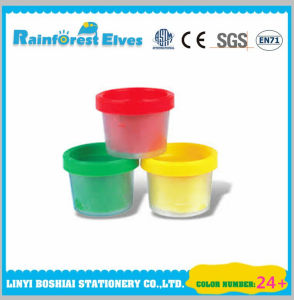 China Factory Non Toxic DIY Plasticine Price