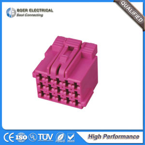 Best Automotive Electrical Connectors Lighting System Solution 1-967623-1 pictures & photos