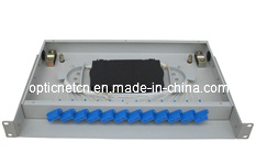 Dummy Drawer Optical Fiber Terminal Box Optical Distribution Box pictures & photos