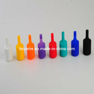 Colorful Silicon Lamp Holder Lamp Cup pictures & photos